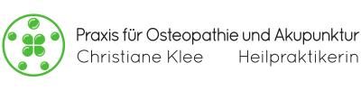 Christiane Klee